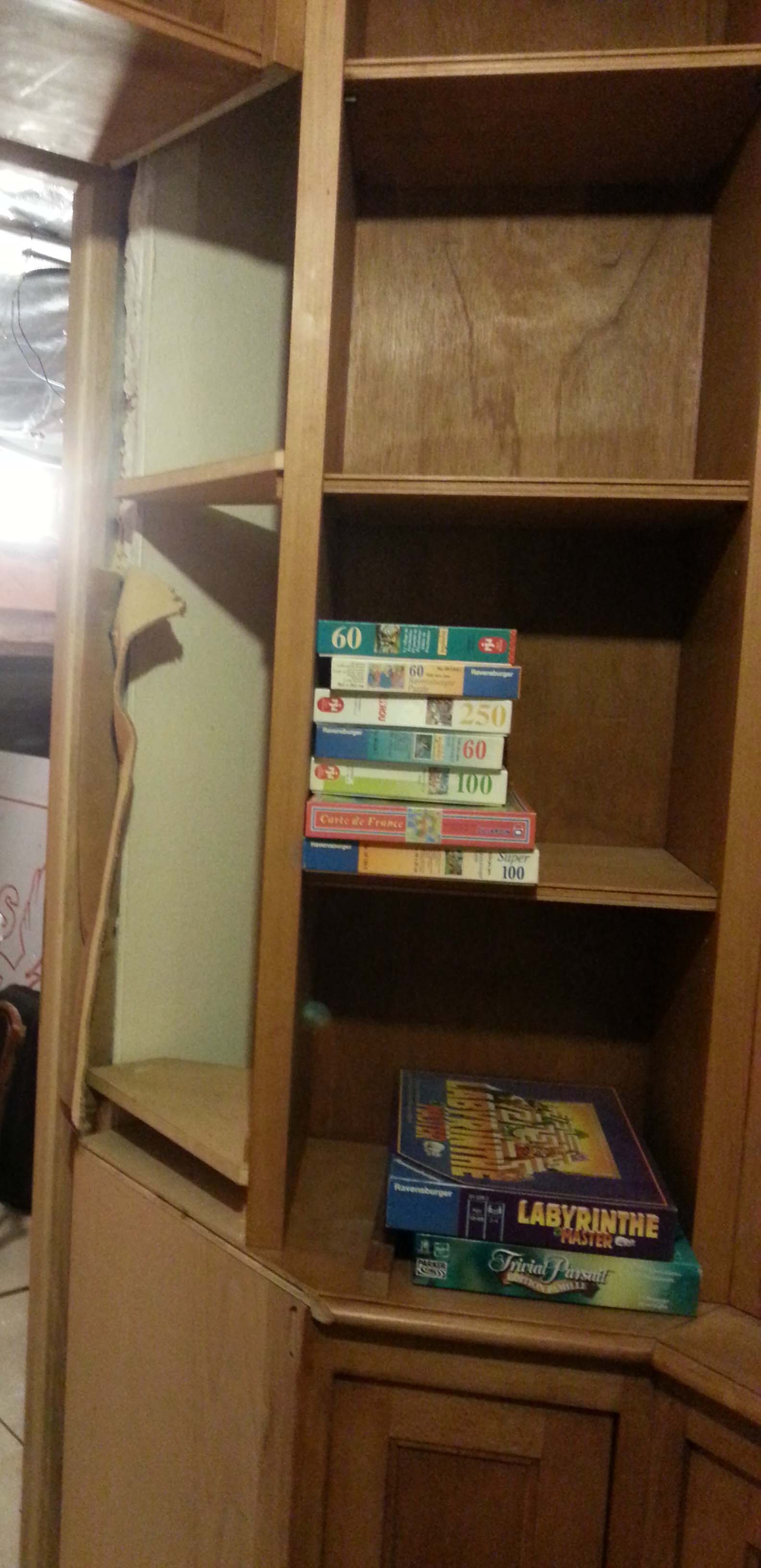 Biblioth Que Elodie Lecointre # Creer Une Bibliotheque