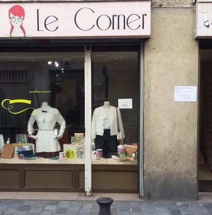 Boutique Le Corner