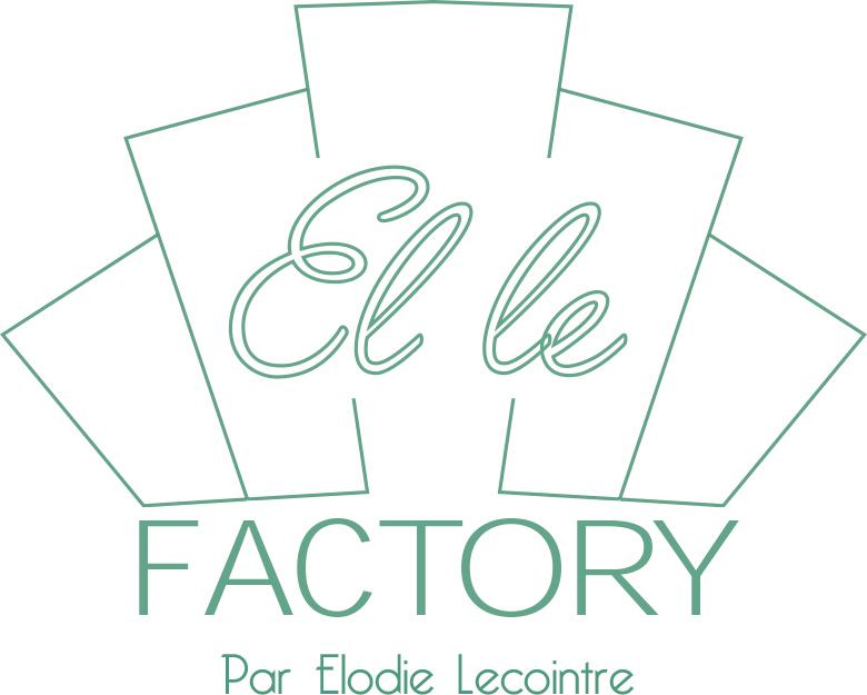 El le Factory - Elodie Lecointre