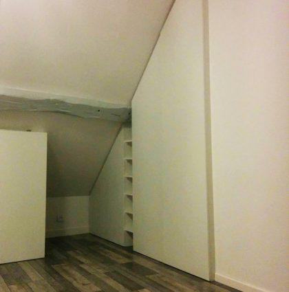 Rénovations Appartement