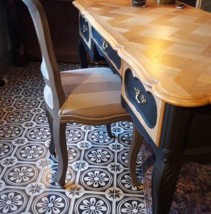 Rénovation de mobiliers